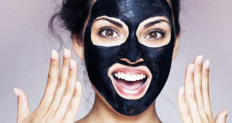 Популярные маски для лица из активированного угля