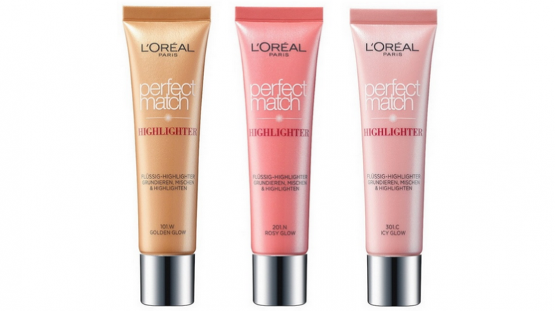 Alliance Perfect от L'Oréal Paris