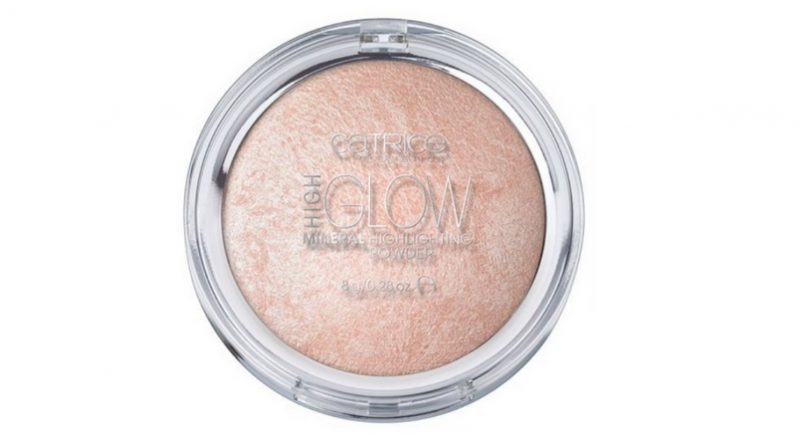 High Glow Mineral от Catrice