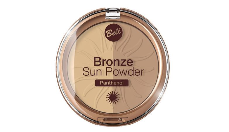 Bronze Sun Powder от компании Bell