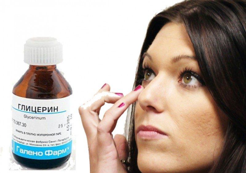 Чем полезен глицерин и как влияет на кожу лица