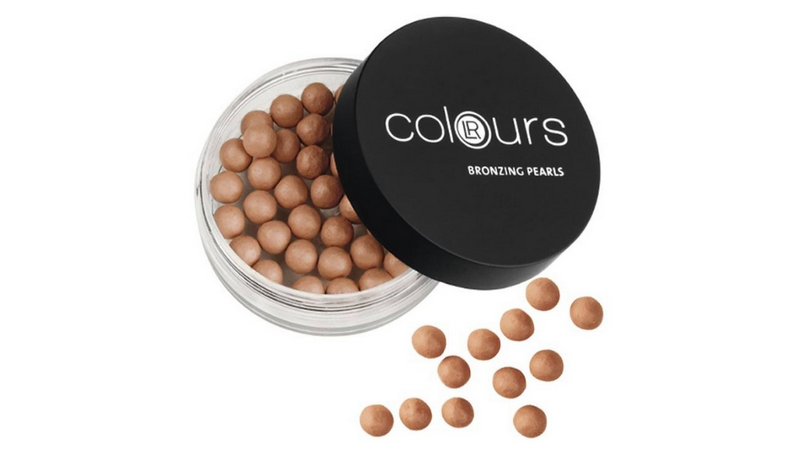 Colours bronzing pearls от LR Health & Beauty