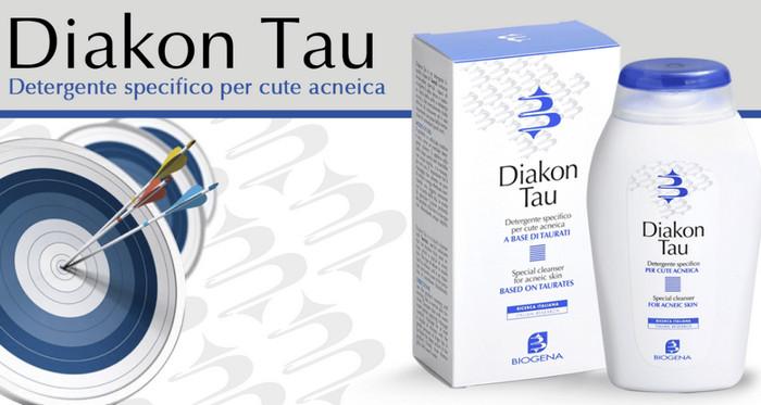 Diakon Tau