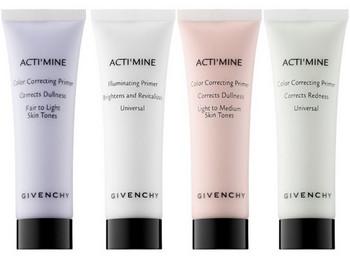 Givenchy Аctimine