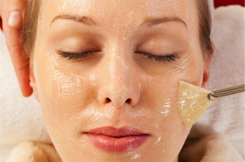 Можно ли мазать лицо глицерином в чистом виде
